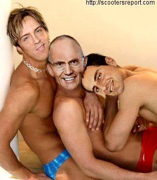 first timegay sex