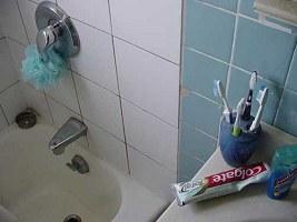 My_sink