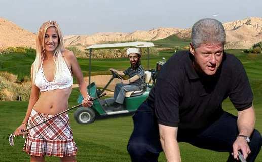 Golfingbill